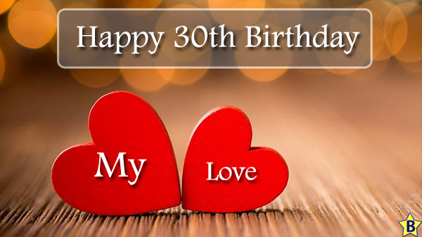 happy 30th birthday pictures for-boyfriend