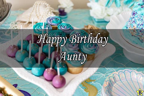 happy birthday aunty images for whatsapp