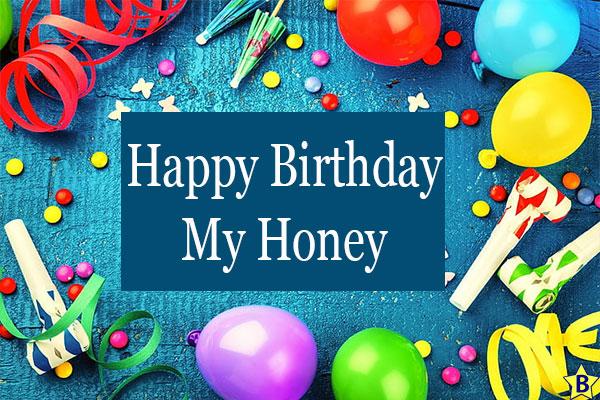happy birthday balloons for Husband