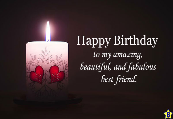 happy birthday best friend images quotes