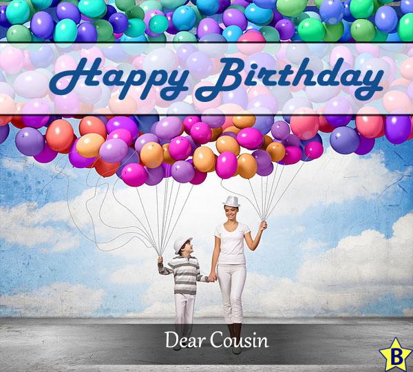 happy birthday cousin Pics