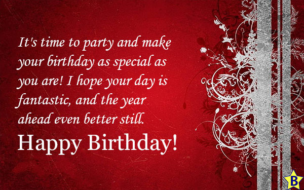 happy birthday friend images for him