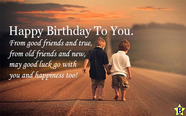 happy birthday friend wishes girl