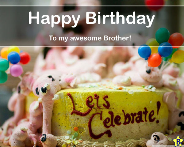 happy birthday funny images brother