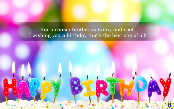 happy birthday funny images cousin
