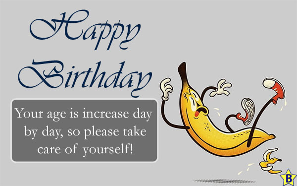happy birthday funny images for-best-friend