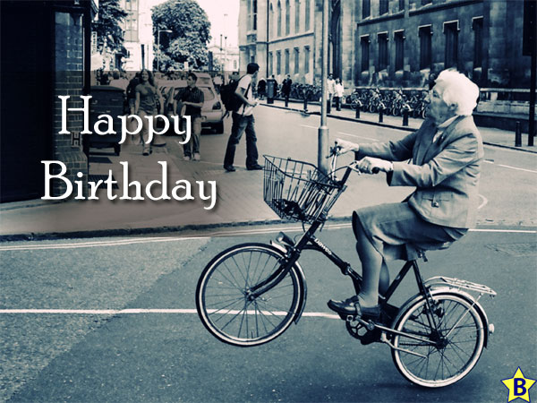 happy birthday funny images old-lady