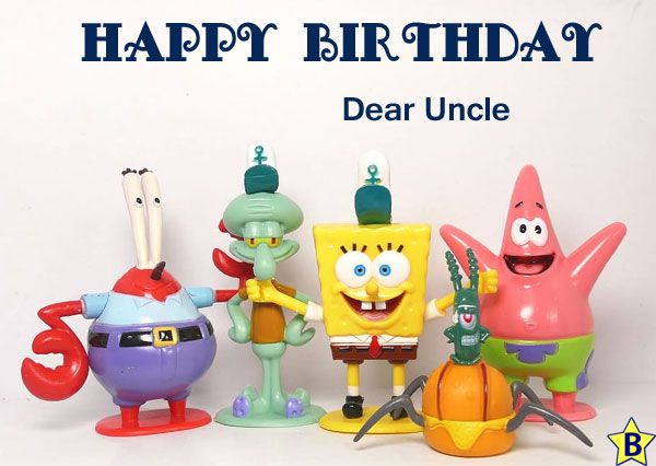 happy birthday funny images uncle