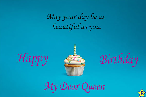 happy birthday queen images free download