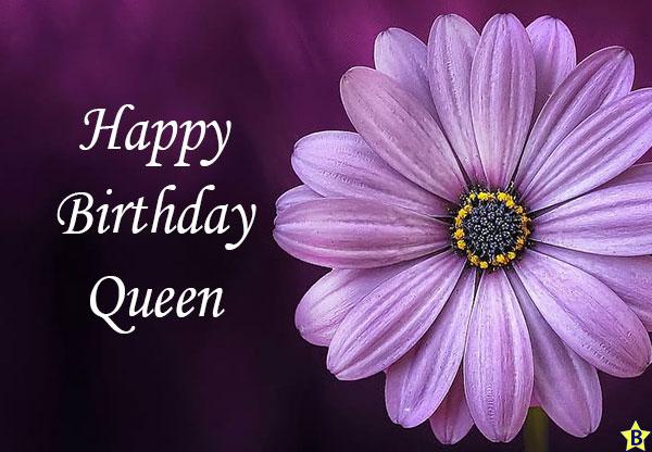 happy birthday queen wallpaper
