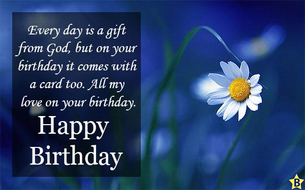 happy birthday religious blessings