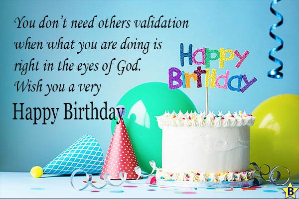 happy birthday religious cake images