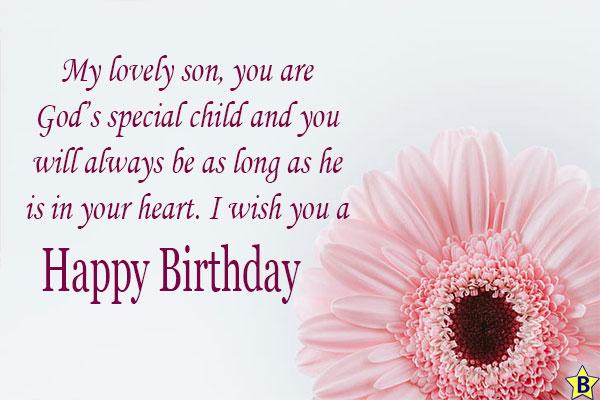 happy birthday religious images son