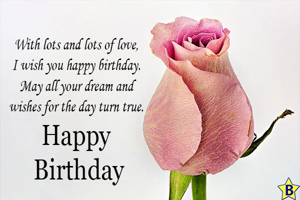 happy birthday wife quote