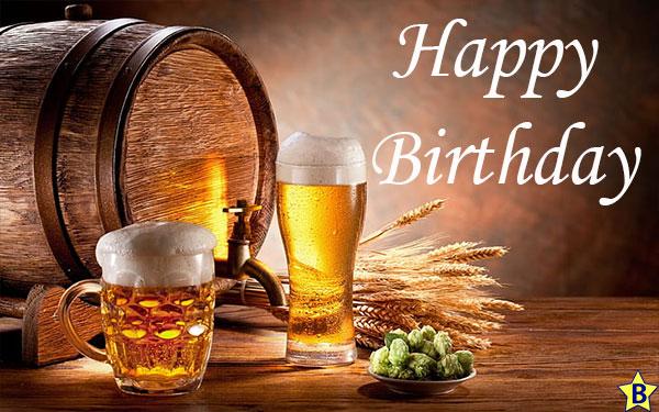 Happy Birthday Beer photo