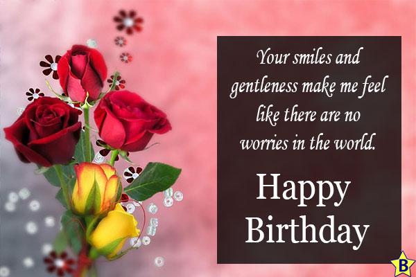Happy Birthday Bhabhi Ji Status for Whatsapp