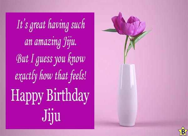 Happy Birthday Jiju pic