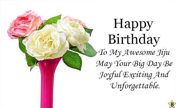 Happy Birthday Jiju quotes