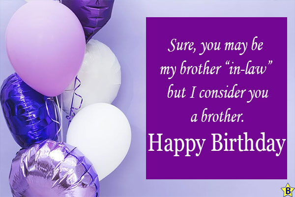 birthday wishes for jiju as brother