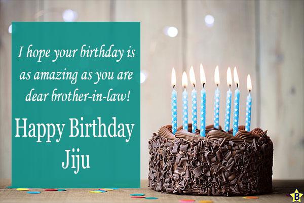 birthday wishes for jiju cake